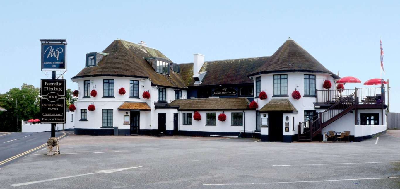 Mount Pleasant Inn, Dawlish Warren